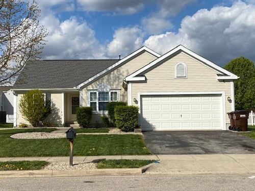 Photo of 230 Sycamore Drive, Circleville, OH 43113 (MLS # 221010855)