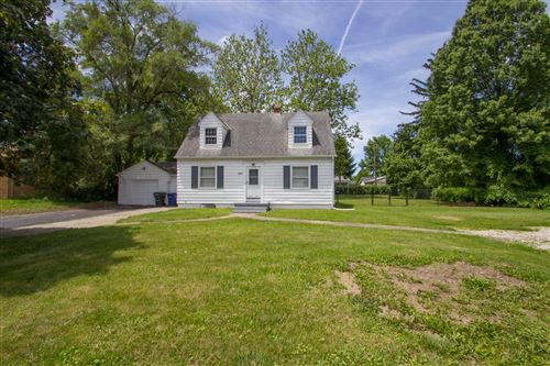 Photo of 4665 Cleveland Avenue, Columbus, OH 43231 (MLS # 221021855)