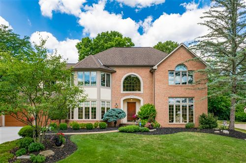 Photo of 7779 Wicklow Court, Dublin, OH 43017 (MLS # 220024856)