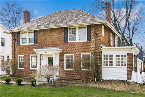 Photo of 1901 Coventry Road, Upper Arlington, OH 43212 (MLS # 221006856)