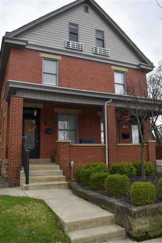 Photo of 195 E Mithoff Street, Columbus, OH 43206 (MLS # 221009856)