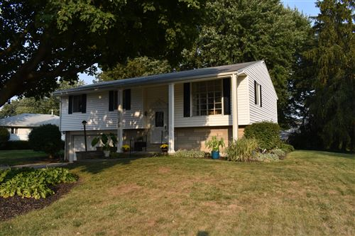 Photo of 408 Normandy Drive, Marion, OH 43302 (MLS # 221036856)