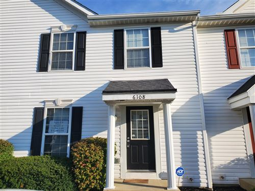 Photo of 6108 Georges Park Drive #6E, Canal Winchester, OH 43110 (MLS # 221040856)
