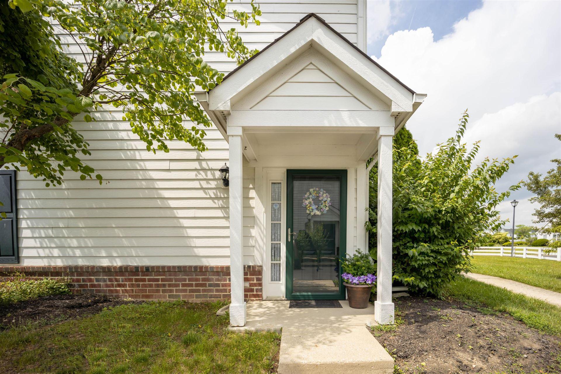Photo for 6363 Sleepy Meadow Boulevard W, Grove City, OH 43123 (MLS # 221020856)