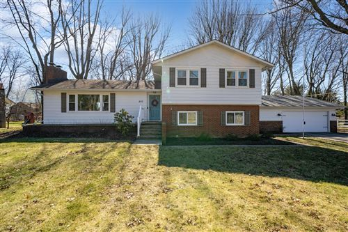 Photo of 455 County Line Road, Westerville, OH 43081 (MLS # 221005857)