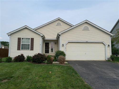 Photo of 888 Military Drive, Galloway, OH 43119 (MLS # 221030857)