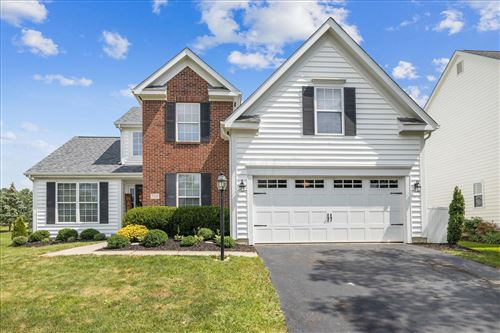 Photo of 7319 Scioto Chase Boulevard, Powell, OH 43065 (MLS # 221037857)