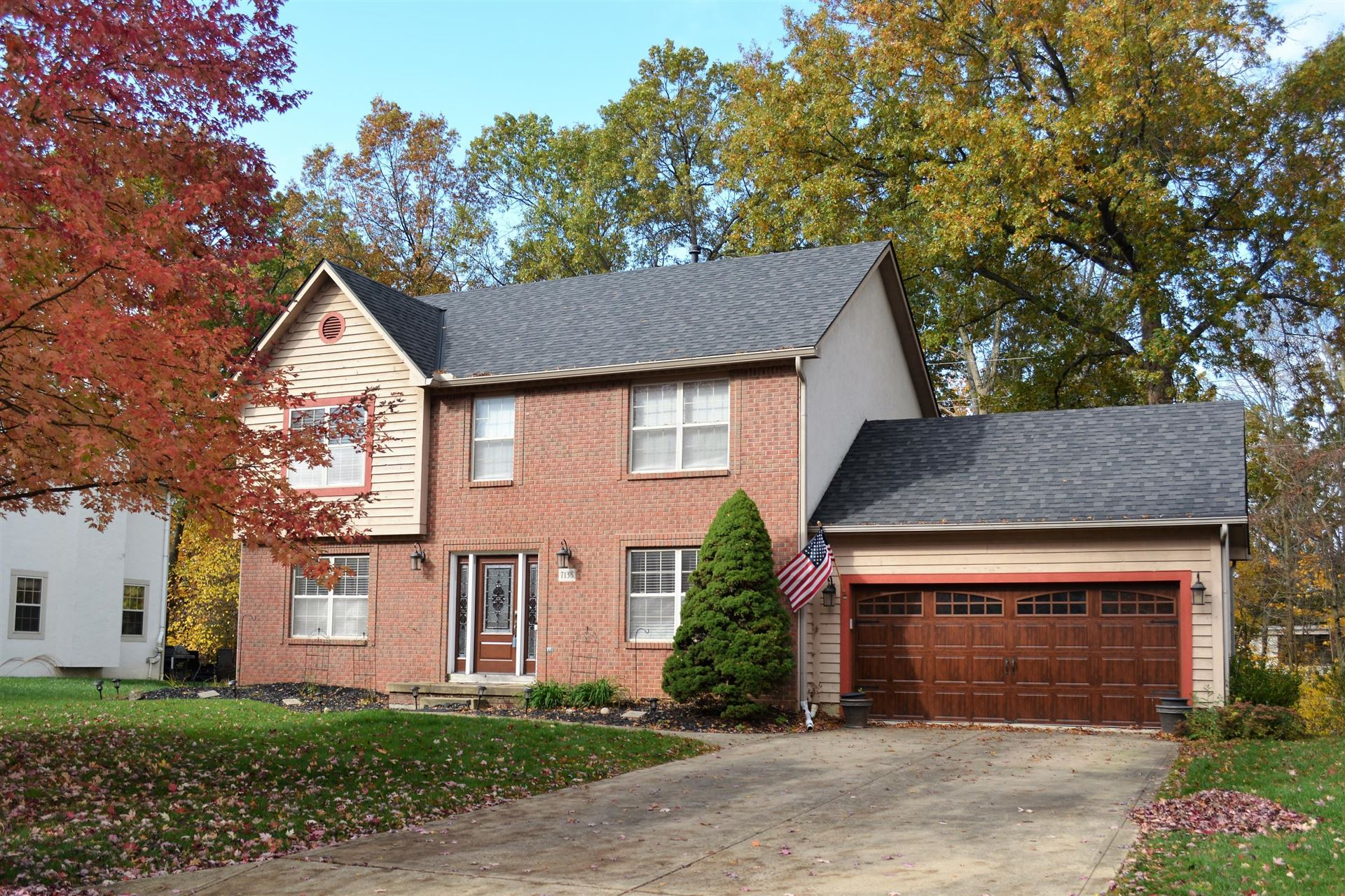Photo of 7138 Cypress Drive, Westerville, OH 43082 (MLS # 220037857)