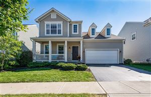 Photo of 787 Centerpark Drive, Westerville, OH 43082 (MLS # 219033858)