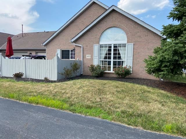 2473 Meadow Glade Drive, Hilliard, OH 43026 - #: 220021858