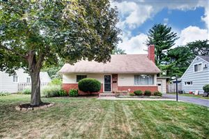 Photo of 2426 Cranford Road, Upper Arlington, OH 43221 (MLS # 219029859)