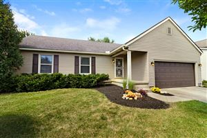 Photo of 460 Carriage Drive, Plain City, OH 43064 (MLS # 219038859)