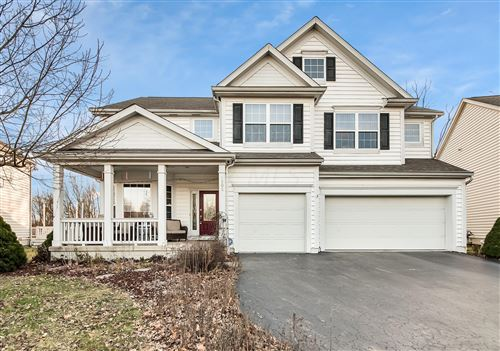 Photo of 1102 Carnoustie Circle, Grove City, OH 43123 (MLS # 220003859)