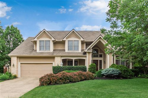 Photo of 5385 Turnberry Drive, Westerville, OH 43082 (MLS # 220008859)