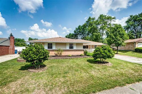 Photo of 5791 Buenos Aires Boulevard, Westerville, OH 43081 (MLS # 220022859)