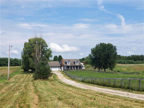 Photo of 3961 Owl Creek Church Road, Mount Vernon, OH 43050 (MLS # 220027859)