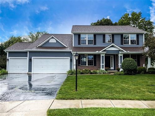 Photo of 7576 Affirmed Court, Lewis Center, OH 43035 (MLS # 221026859)