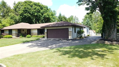 Photo of 15 Tow Path Road, Granville, OH 43023 (MLS # 220022860)
