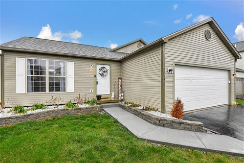 Photo of 5284 Princeton Lane, Groveport, OH 43125 (MLS # 220041860)