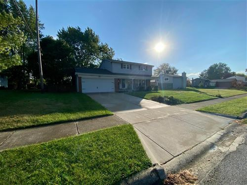 Photo of 219 Drakewood Road, Westerville, OH 43081 (MLS # 221041860)