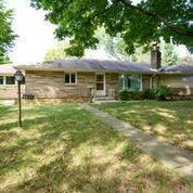 Photo of 4611 Scenic Drive, Columbus, OH 43214 (MLS # 219034861)