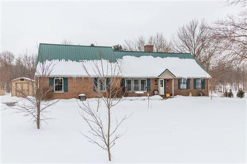 Photo of 3032 Deeds Road, Granville, OH 43023 (MLS # 221004861)