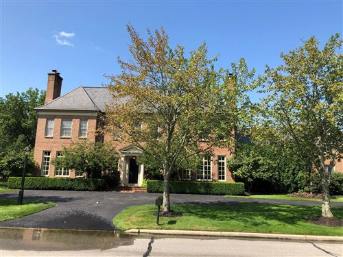 Photo of 7181 Lambton Park Road, New Albany, OH 43054 (MLS # 221024861)