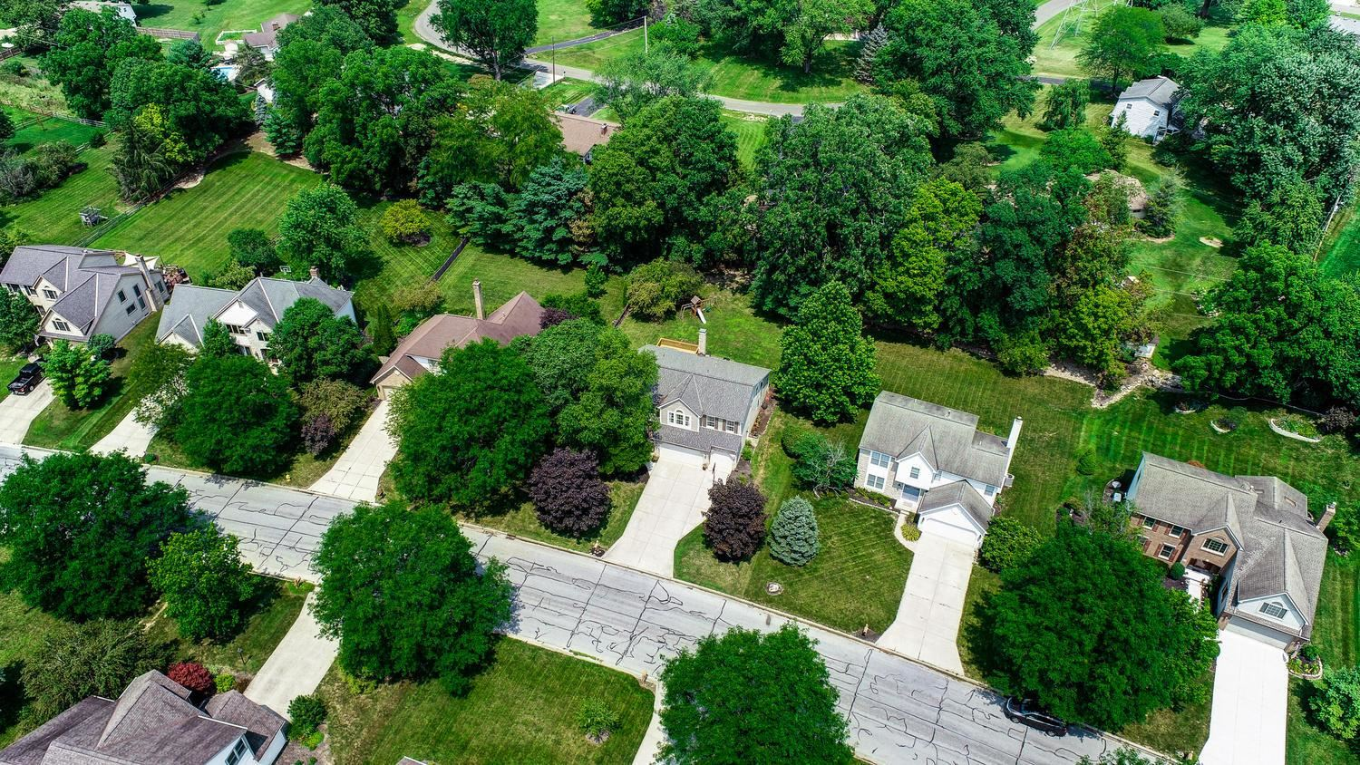 Photo of 5035 Saint Andrews Drive, Westerville, OH 43082 (MLS # 221028861)