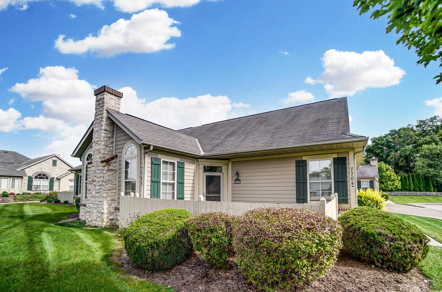 Photo of 7766 Blue Juniper Drive, Westerville, OH 43082 (MLS # 221039861)