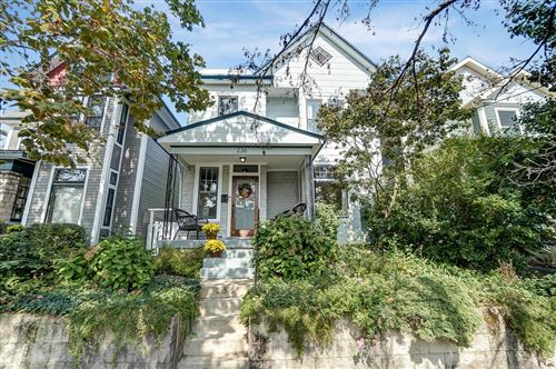 Photo of 236 W 2nd Avenue, Columbus, OH 43201 (MLS # 221037862)