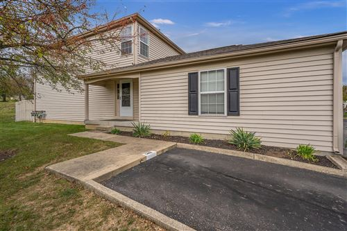 Photo of 5401 Coral Berry Drive #67A, Columbus, OH 43235 (MLS # 219038863)