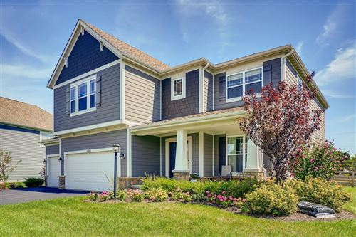 Photo of 5284 Louden Drive, Lewis Center, OH 43035 (MLS # 220030863)