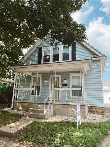 Photo of 18 Cottage Street, Newark, OH 43055 (MLS # 221032863)