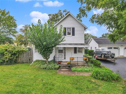 Photo of 144 W St SW, Etna, OH 43018 (MLS # 221036863)