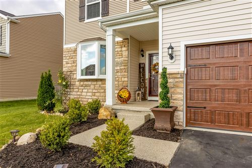 Photo of 2213 Holiday Valley Drive, Grove City, OH 43123 (MLS # 221040863)