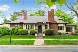 Photo of 2658 E Broad Street, Columbus, OH 43209 (MLS # 219015864)