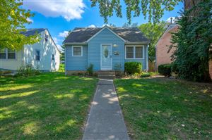 Photo of 856 Palmer Road, Grandview Heights, OH 43212 (MLS # 219034864)