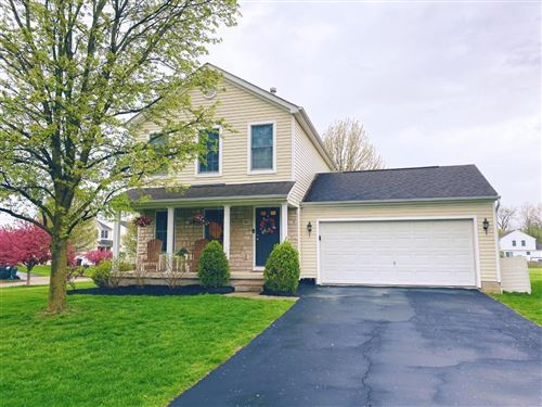 Photo of 887 Mill Run Drive, Sunbury, OH 43074 (MLS # 220012864)