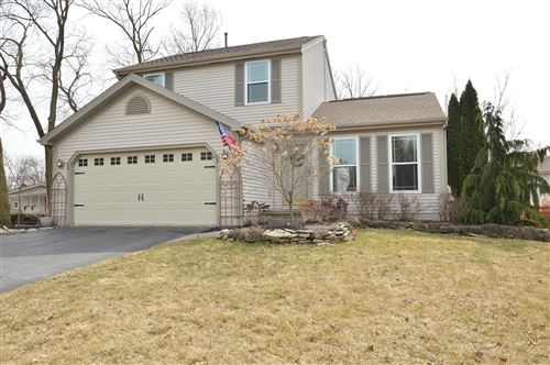 Photo of 2197 Greenlawn Drive, Delaware, OH 43015 (MLS # 221006864)