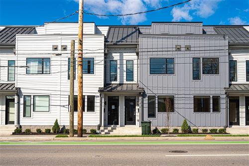 Photo of 1155 N 4th Street, Columbus, OH 43201 (MLS # 221009864)