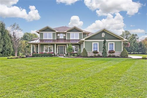Photo of 2296 Lewis Center Road, Lewis Center, OH 43035 (MLS # 221039864)
