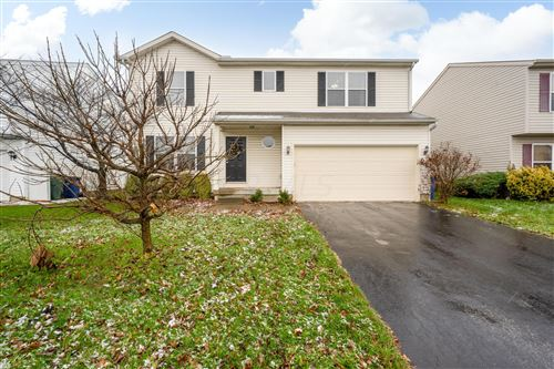 Photo of 509 Dover Pond Drive, Blacklick, OH 43004 (MLS # 220041865)