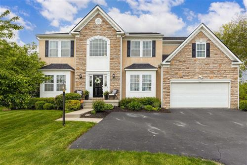 Photo of 4525 Demorest Road, Grove City, OH 43123 (MLS # 221014865)