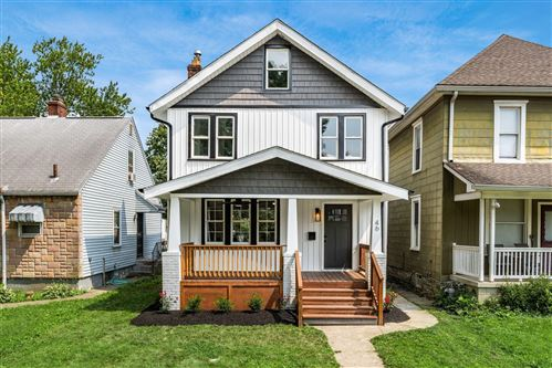 Photo of 46 E Welch Avenue, Columbus, OH 43207 (MLS # 221017865)