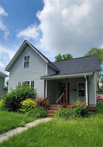 Photo of 826 W 4th Street, Marysville, OH 43040 (MLS # 221020865)