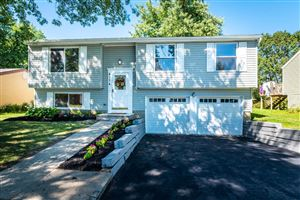 Photo of 4174 Little Pine Drive, Gahanna, OH 43230 (MLS # 219033866)