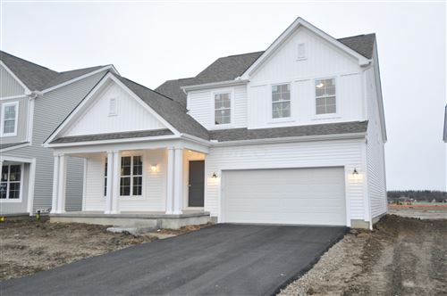 Photo of 6849 Valkenier Parkway #Lot 118, Westerville, OH 43081 (MLS # 219044866)