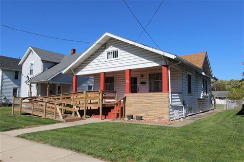 Photo of 824 Oak Grove Avenue, Marion, OH 43302 (MLS # 220036866)
