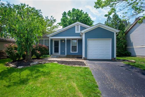 Photo of 3071 Curtis Knoll Drive, Dublin, OH 43017 (MLS # 221020867)