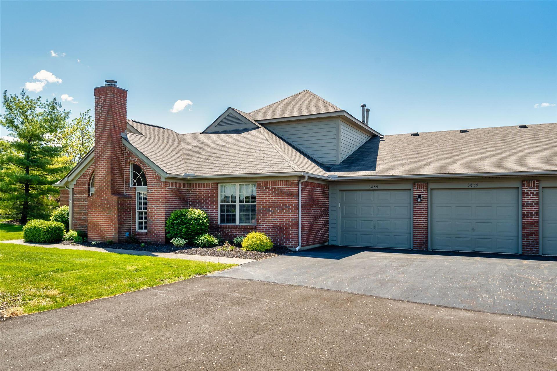 Photo of 3855 Oakbrook Lane, Powell, OH 43065 (MLS # 221015867)